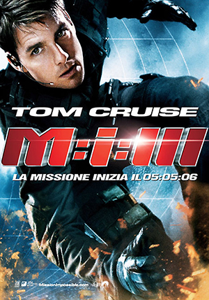 Mission Impossibile III
